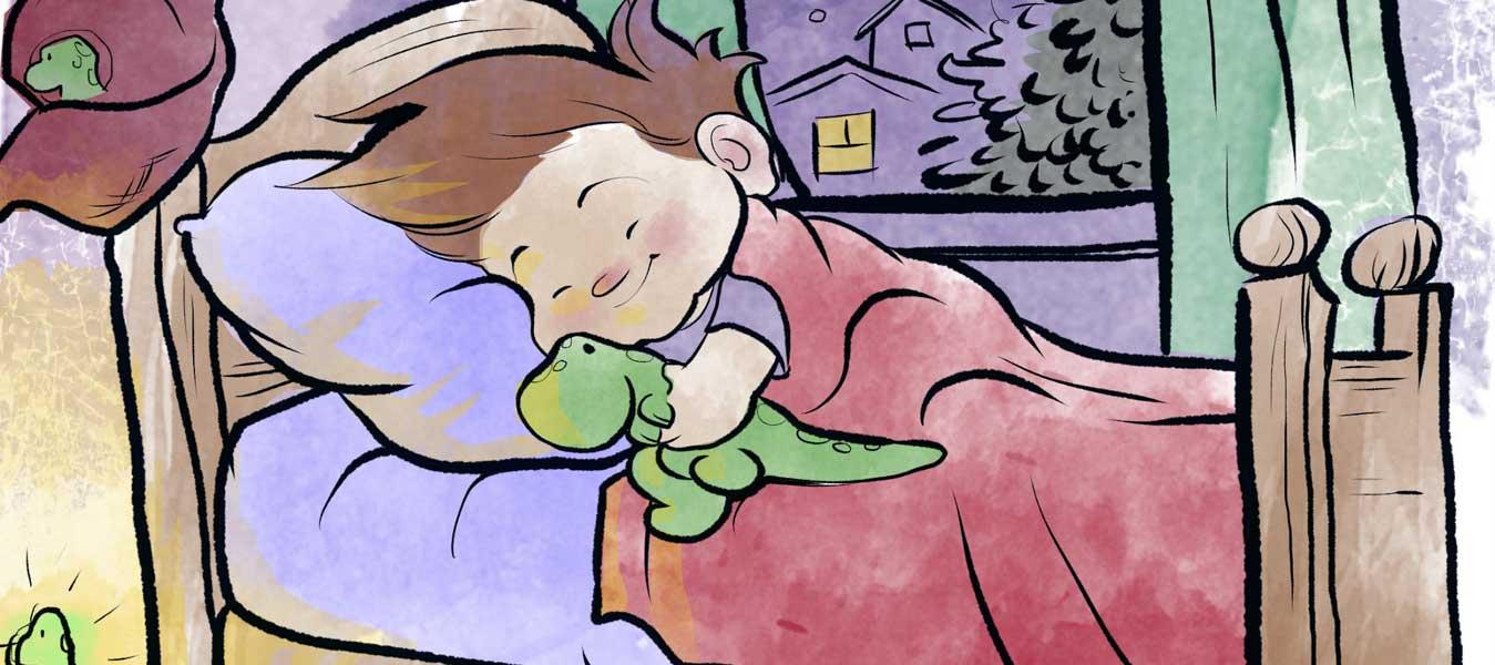 SLEEP WITH DISABILITY